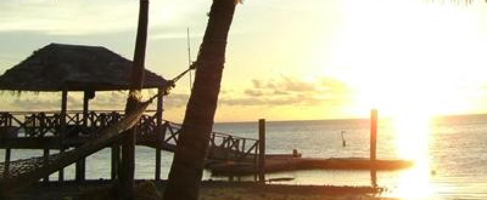 Erfahrungsberichte: Kinderbetreuung auf Fidschi-Inseln - Renate B
